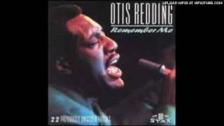 Otis Redding Sittin 39 On The Dock of The