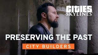 YouTube動画:City Builders EP7 - Preserving the Past