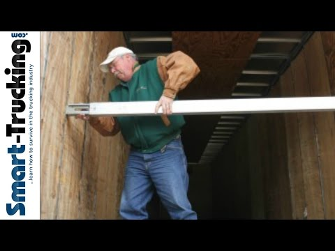 How To Secure Your Load: Truck Driver Safety