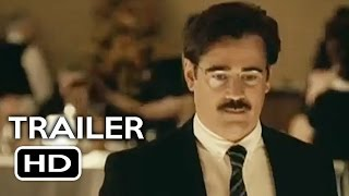 The Lobster Official International Trailer #1 (2015) Colin Farrell, Rachel Weisz Comedy Movie