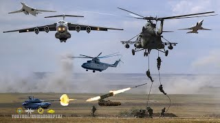 Russia's Military Capability 2020 Part 2: Meet the 💪 Armed Forces 💪 - Вооруженные силы России