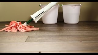 Secrets to Cleaning a Laminate Floor