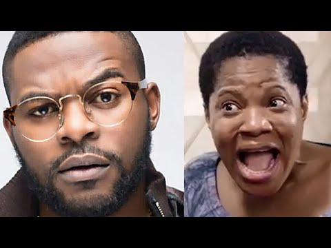 """Download FALZ THE BAD GUY """"VS"""" TOYIN ABRAHAM / SKIT COMPILATION /EXTREMELY FUNNY"""