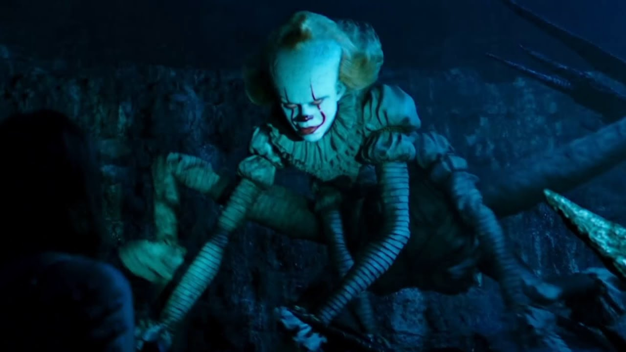 Download IT Chapter 2 - for 27 years Scene HD