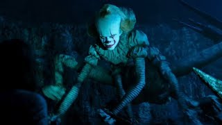 IT Chapter 2 - for 27 years Scene HD