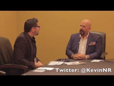 A Conversation with Kevin D  Williamson of National