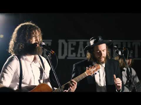 The Dead South - Banjo Odyssey (live)