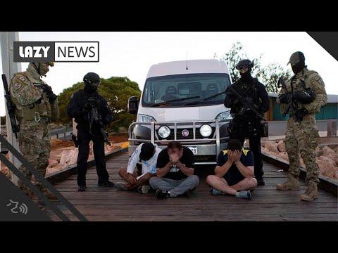 Asia's 'El Chapo' is suspected kingpin of $17 billion Asia-Pacific meth trade: report