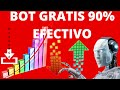 IQ OPTION FREE BOT 94% 400% IN 4 MIN - YouTube