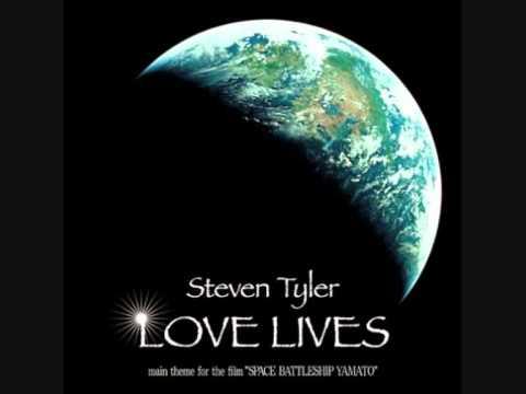 Steven Tyler - Love Lives (Acoustic)