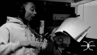 Wiz Khalifa - Sweat Box - WWW.CREATIVECONTROL.TV