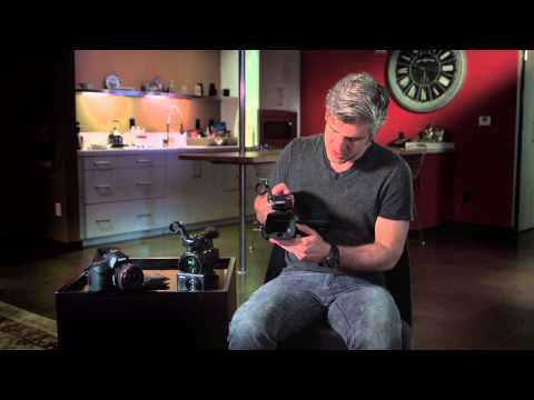 Non-fiction production with Canon Professional Cameras: Max Joseph and Professional Camcorders