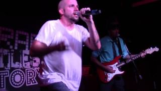 ERB, Live at the Blind Pig (2015), Pt 6. Jack the Ripper vs Hannibal Lecter, more