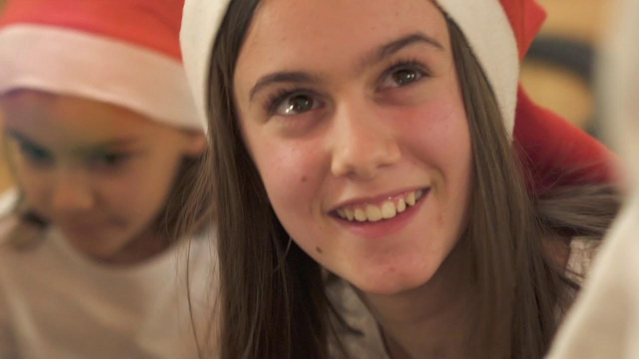 Desiderio del Natale