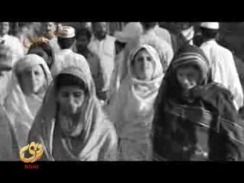 Rohi TV - Ni Ek Phul Motiye Da - Mansoor Malangi