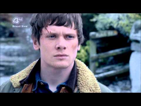 Skins Rise - Cook (The End)