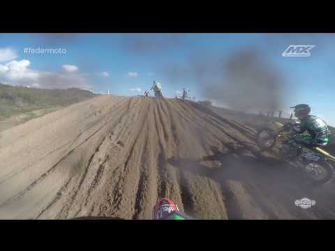 Internazionali MX – Camera On Board – MX2
