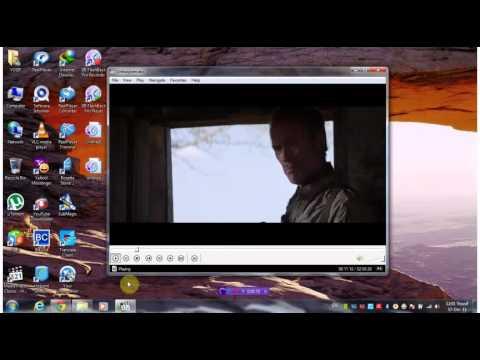 subscene - Media Player Classic- شرح ترجمة الافلام