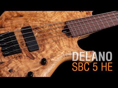 Delano SBC 5