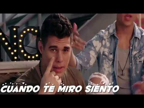 Me Estoy Enamorando  CNCO video s/TAN FACIL/by Elin Manny Ens