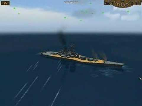 To Sink The Yamato