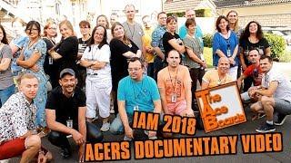 IAM 2018 documentary video