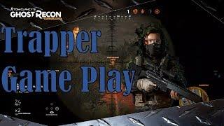 Trapper Gameplay Ghost Recon Wildlands