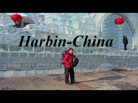 China/Manchuria (To Harbin) Part 1