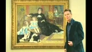 Os Impressionistas Pierre Auguste Renoir