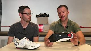 Sidi Kaos Air Carbon might be Sidi's best indoor shoe but they've...