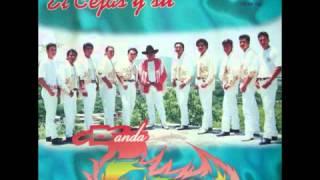 Te Quejas De Quererme-El Cejas y Su Banda Fuego