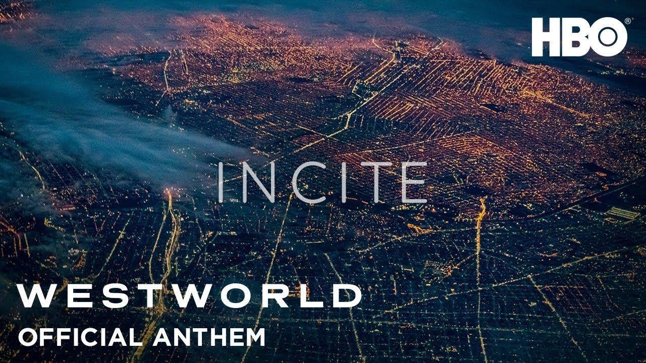 Download Westworld | Season 3 | Incite Anthem | HBO