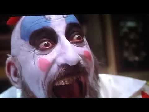 DEVIL'S REJECTS: 3 FROM HELL  DR. SATAN