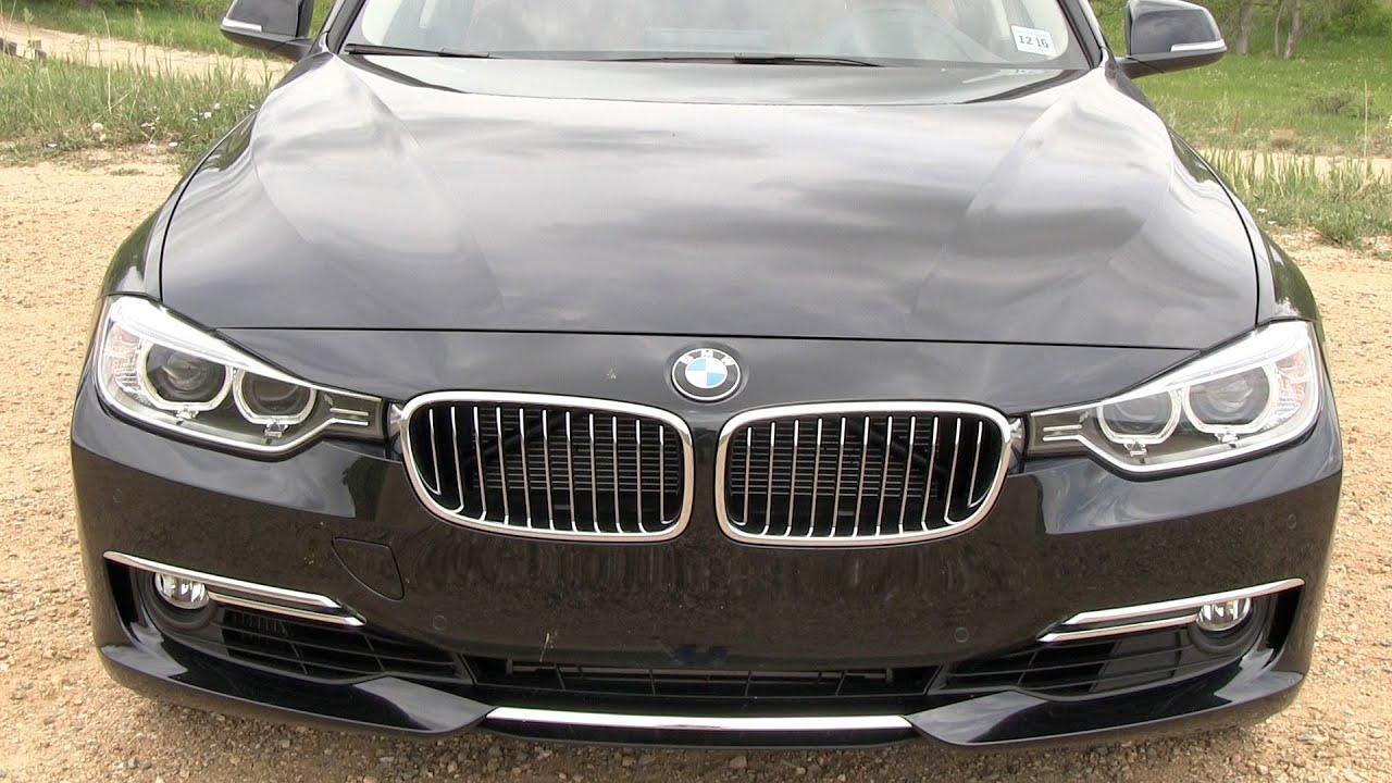 BMW I Review The Ultimate Fathers Day Machine YouTube - 2012 bmw 335i sedan