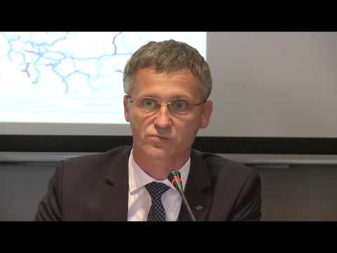 PKP CARGO press conference 28 09 2016 financial results
