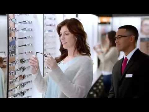 c9f39c6031 TV Commercial Spot - VisionWorks - All About A Better You - YouTube
