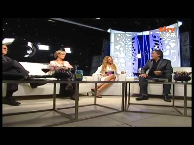 Lepa Lukic,Boki Milosevic,Halid Muslimovic - Emisija SKY za Vas - (TV SKY+ 2014)