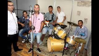BATYI band TV CD 2019 jul štúdio ESPRIT Košice