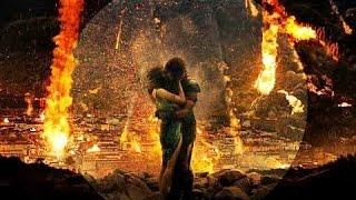 Фильм «Помпеи». Извержение Везувия