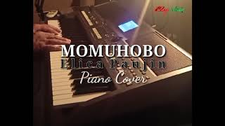 Momuhobo Elica Paujin - Keyboard Cover (Piano) видео