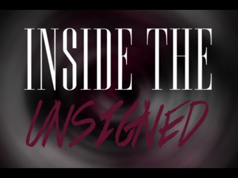 Inside The Unsigned - Debut Episode