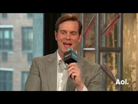 "Peter Krause On ""The Catch"" 