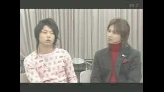 KinKi Kids 亀梨和也 中島裕翔.