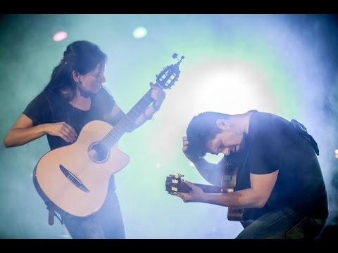 Rodrigo y Gabriela live at Red Rocks - VOD Trailer