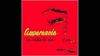 Amparanoia - Me Voy Lejos