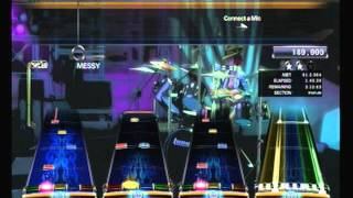 Replacer - Cerulean Blue - Rock Band 3 Custom
