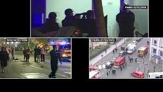 Terrorist attacks: Why France?