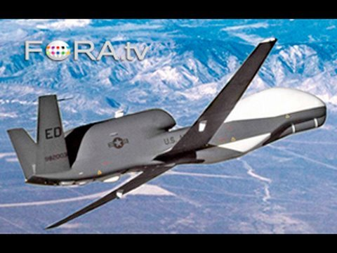 Should Obama Continue Drone Attacks In Pakistan? - Hamad Mir