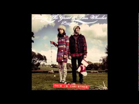 Emmy the Great & Tim Wheeler - (Don't call me) Mrs Christmas