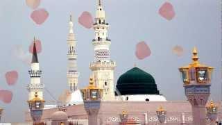 Meri Janib Bhi Ho Ek Nigah-e-Karam - Naat - Umme Habiba - HD thumbnail